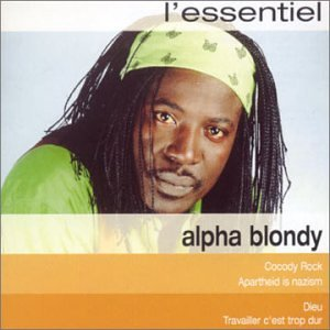 alpha blondy L Essentiel