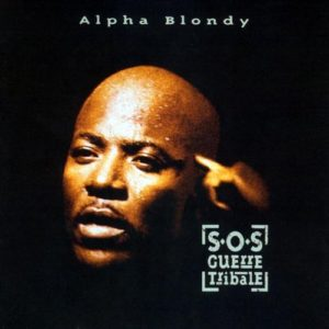 alpha blondy S.O.S Guerre Tribale