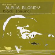 alpha blondy black samura