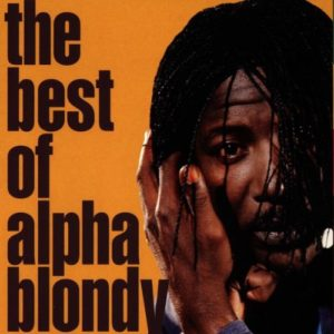 the best alpha blondy