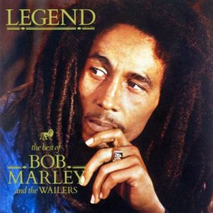 bob marley Legend the Best of