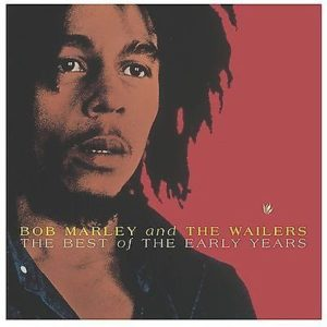 bob marley the best of the early years